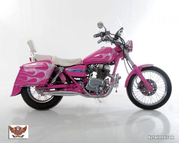 Tickld Pink